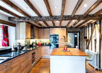 Thumbnail 3 bed semi-detached house for sale in Southview, Besselsleigh, Abingdon