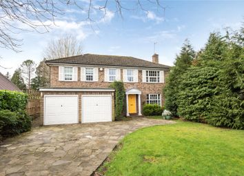 Thumbnail 4 bed detached house for sale in Smitham Bottom Lane, Purley