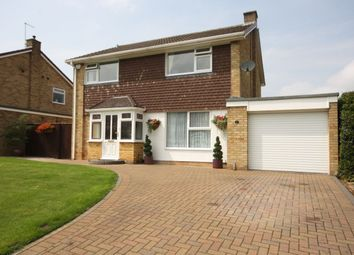 Thumbnail 4 bed detached house for sale in Farndale Drive, Guisborough