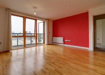 Thumbnail 1 bedroom flat to rent in Felstead Street, Hackney