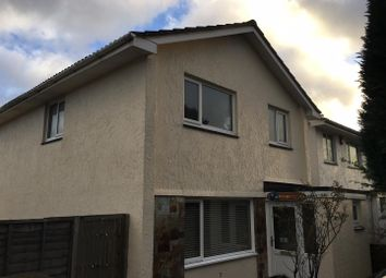 Thumbnail 4 bed detached house for sale in Killyvarder Way, Boscoppa, St. Austell