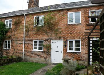 Thumbnail 2 bed cottage to rent in Victoria Terrace, Hindon, Salisbury