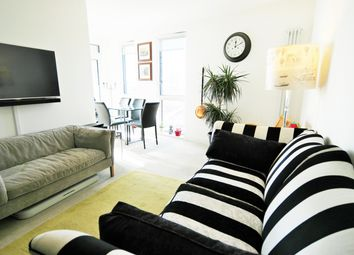 Thumbnail 2 bed flat for sale in Bellville House, Norman Road, London