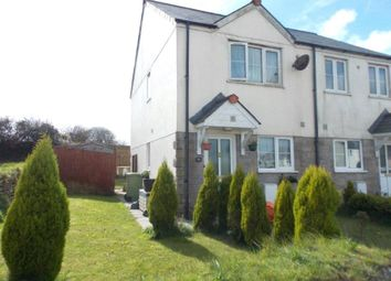 Thumbnail 2 bed end terrace house for sale in St Michaels Way, Roche, St Austell