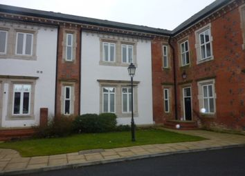 Thumbnail 2 bed flat to rent in Duesbury Court, Mickleover, Derby