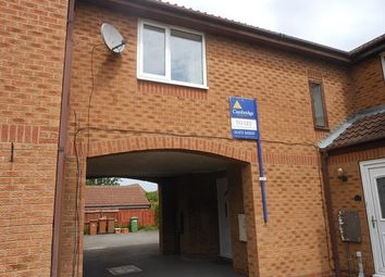Thumbnail 1 bed maisonette for sale in Victory Way, Laceby Acres, Grimsby