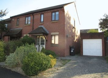 Thumbnail 2 bed terraced house to rent in Buckle Place, Yeovil, Somerset