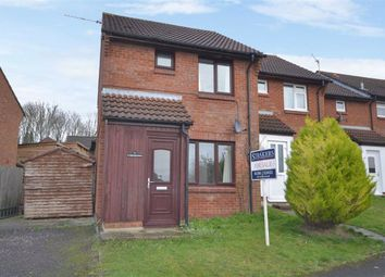 Thumbnail 2 bed property for sale in Cornfield Road, Devizes, Wiltshire