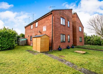 Thumbnail 1 bed flat for sale in Alundale Road, Winsford