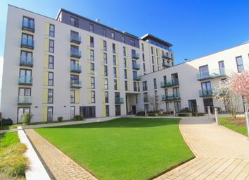 Thumbnail 2 bed flat to rent in The Hayes, Cardiff