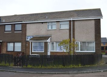 Thumbnail Property for sale in Glendale, Amble, Morpeth