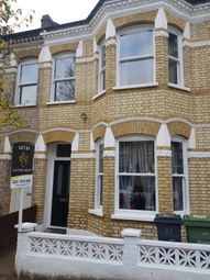 4 bed terraced house to rent in Perran Road, London SW2