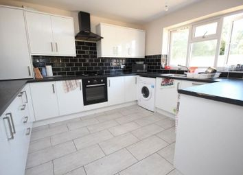 Thumbnail 5 bed detached bungalow for sale in Boundary Road, Hellesdon, Norwich