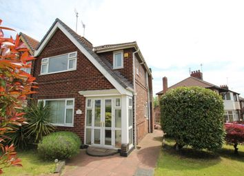 Thumbnail 3 bed semi-detached house to rent in Castleway, Salford