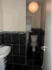 Thumbnail 4 bedroom terraced house to rent in Tootal Drive, Salford