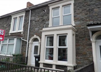 Thumbnail 3 bed semi-detached house to rent in Blackhorse Road, Kingswood, Bristol