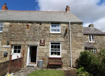 Thumbnail 2 bed cottage to rent in Wheal Vor, Breage, Helston