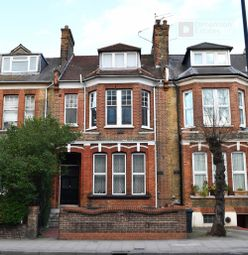 Thumbnail 3 bed maisonette to rent in Upper Clapton Road, London