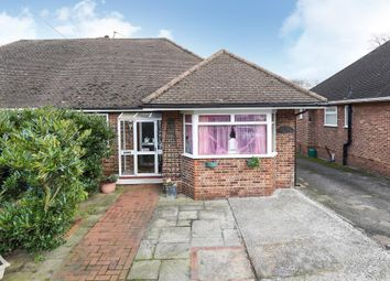 Thumbnail 3 bedroom bungalow for sale in Sunbury-On-Thames, Middlesex