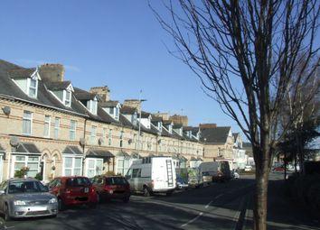 Thumbnail 1 bedroom flat to rent in Osbourne Terrace, Sticklepath, Barnstaple