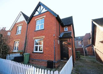 Thumbnail 3 bed semi-detached house for sale in Beaconsfield Place, Newport Pagnell