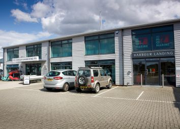 Thumbnail Office to let in Harbour Landing, Fox's Marina, The Strand, Wherstead