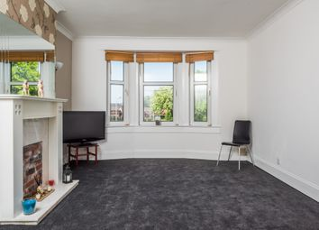 Thumbnail 2 bedroom flat for sale in Carlibar Avenue, Glasgow