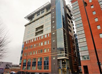 Thumbnail 2 bed flat to rent in 144 Princess Street, Manchester