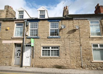 Thumbnail 6 bed terraced house for sale in Commercial Street, Crook