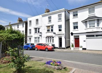 Thumbnail 2 bedroom flat for sale in Western Road, Littlehampton, West Sussex
