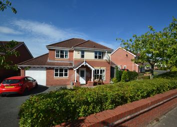 Thumbnail 4 bed property to rent in Churchward Drive, Telford