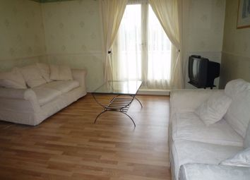 Thumbnail 1 bed flat to rent in Island Row, London