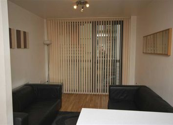 Thumbnail 1 bed flat to rent in Krupa, 19 Sharp Street, Manchester