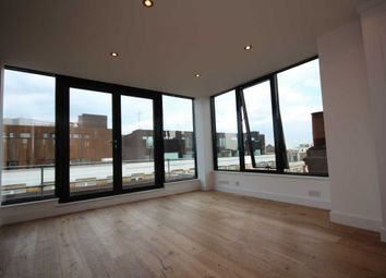 Thumbnail 2 bed flat to rent in Great Eastern Street, London, Shoreditch