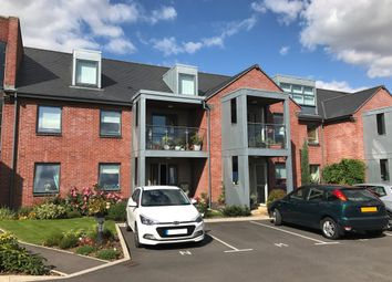 Thumbnail 1 bed flat for sale in Wharf Street, Devizes