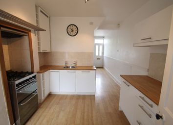 Thumbnail 2 bedroom end terrace house to rent in Theobalds Cottages, High Street, Leigh-On-Sea