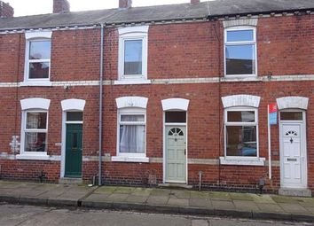 Thumbnail 2 bedroom terraced house for sale in Rosebery Street, Leeman Road, York
