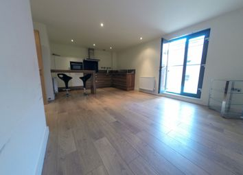 Thumbnail 2 bed flat for sale in Middlewood Rise, Sheffield