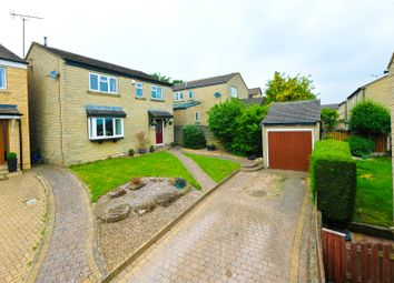Thumbnail 4 bed detached house for sale in Oldwell Close, Totley, Sheffield