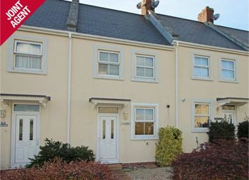 Thumbnail 2 bed terraced house for sale in 12 Summerfield Court, Summerfield Road, Vale