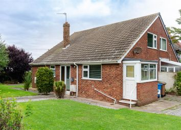 Thumbnail 3 bed semi-detached bungalow for sale in Queen Street, Withernsea