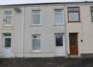 Thumbnail 3 bed terraced house for sale in New Street, Burry Port