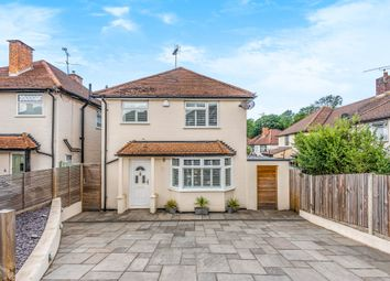 3 bed detached house for sale in Cocksett Avenue, Farnborough, Orpington BR6