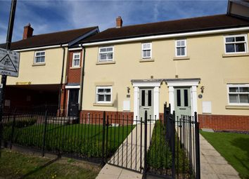 Thumbnail 3 bed terraced house for sale in River View, Station Road, Kelvedon