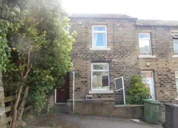 Thumbnail 3 bedroom property to rent in Osborne Street, Moldgreen, Huddersfield