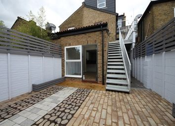 Thumbnail 1 bed flat to rent in Backwater Place, Kingston