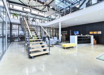 Thumbnail Office to let in Goldney Road, London