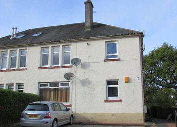 Thumbnail 2 bedroom flat to rent in Moorhill Crescent, Newton Mearns, Glasgow