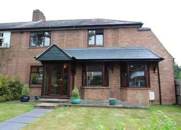 Thumbnail 4 bed semi-detached house for sale in Tubbenden Lane South, Farnborough, Orpington, Kent