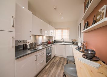 Thumbnail 4 bed semi-detached house for sale in Longwick Road, Princes Risborough